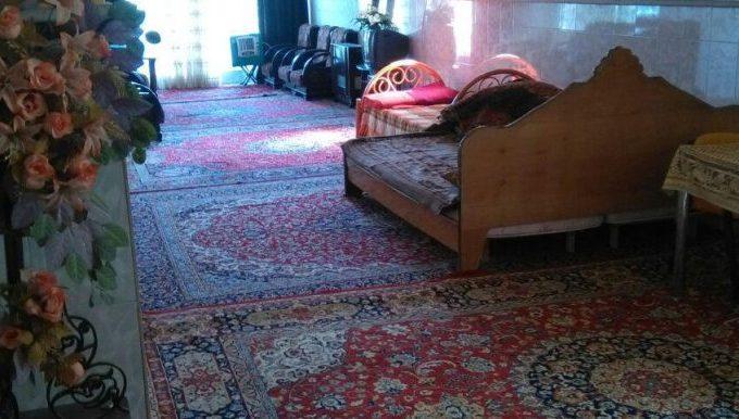 اجاره  روزانه منزل مبله در یاسوج