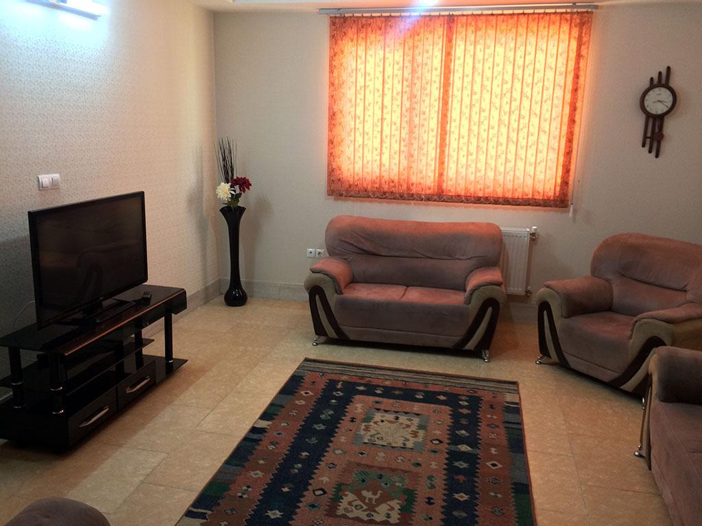 رزرو آپارتمان مبله یاسوج_ کد12