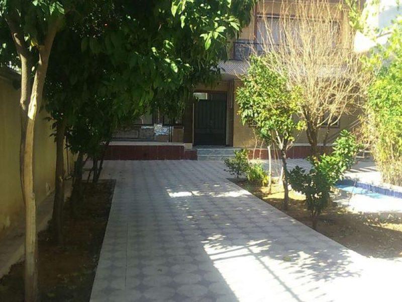 اجاره باغ ویلا یاسوج-کد26