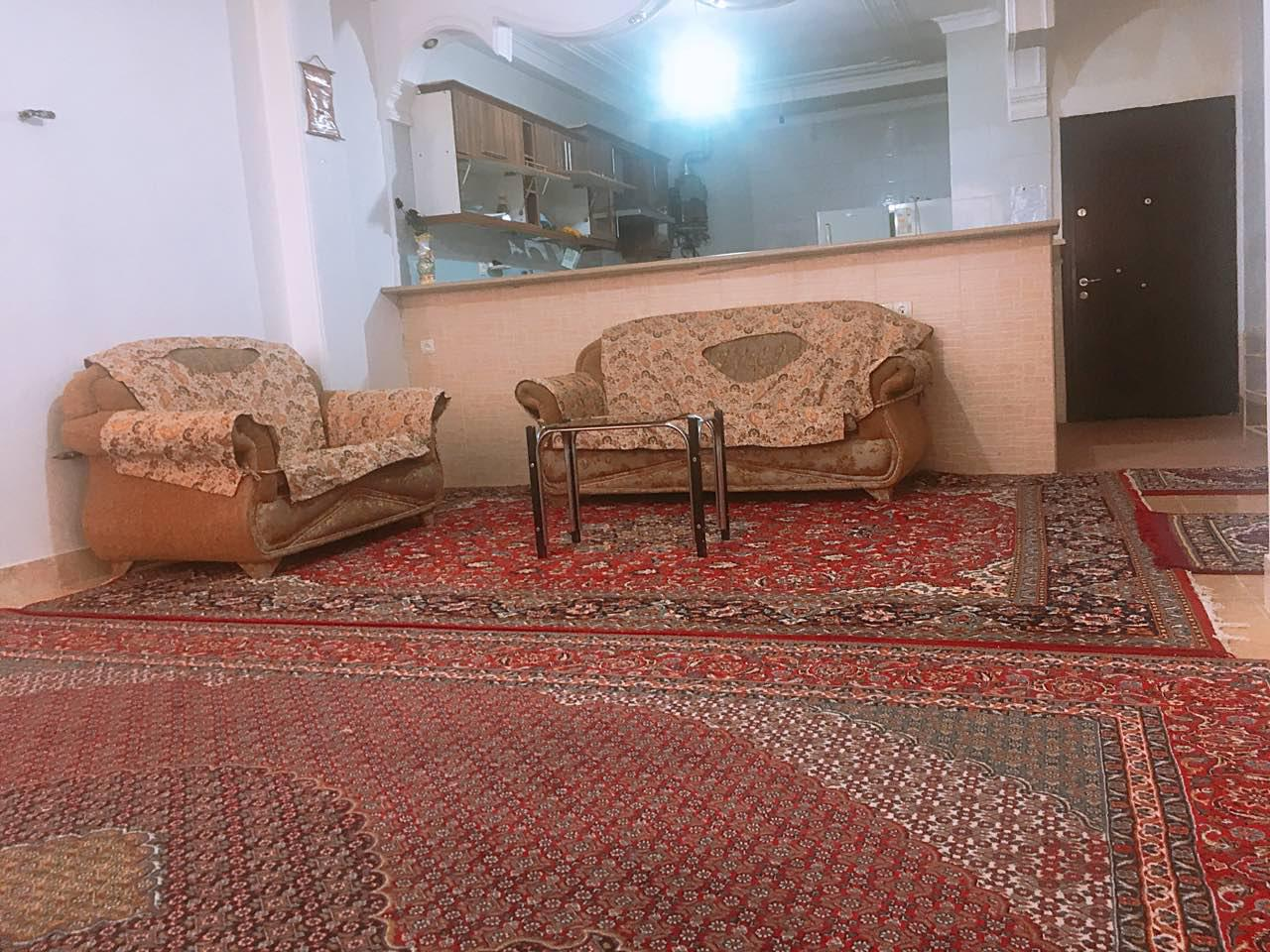 اجاره منزل مبله یاسوج_ کد41